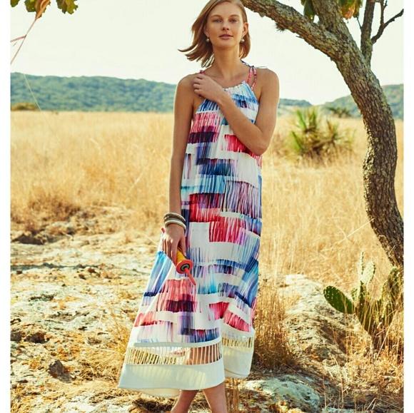 119753e73dbba Anthropologie Dresses | Maxi Dress | Poshmark